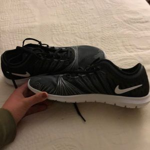 Nike Flex Adapt training shoes